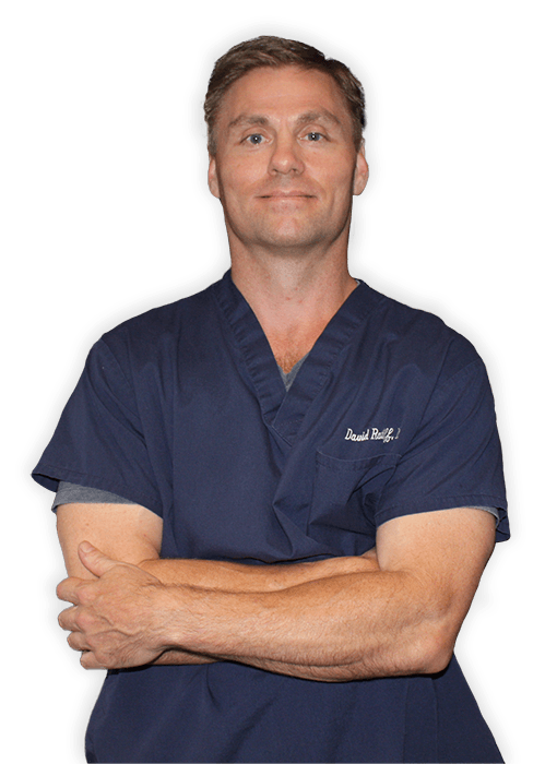 Chiropractor Worthington OH Dr David Ratliff