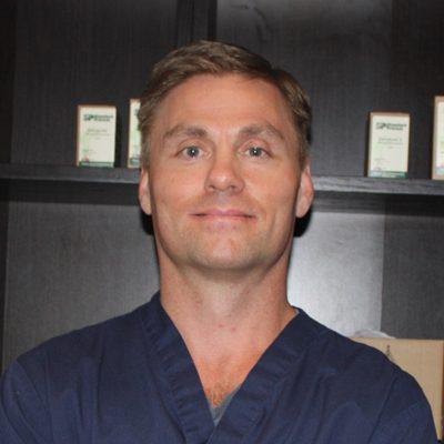 Chiropractor Worthington OH David Ratliff